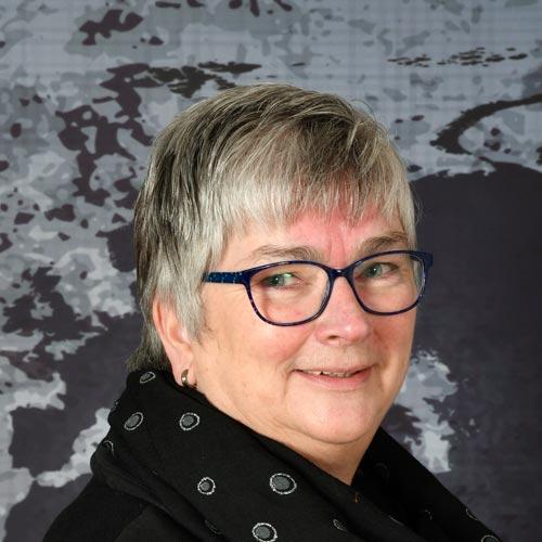 Anneke van der Veen